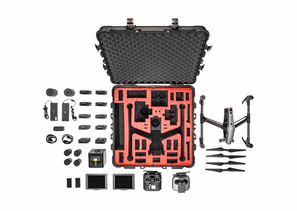 Pelican Flightline Series Drone Cases