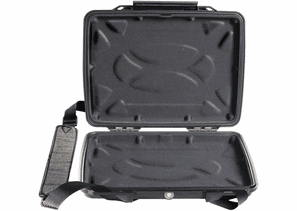 Pelican HardBack Tablet/Netbook Case With Padded Liner - 1075CC