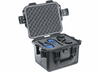 Pelican iM2075 Storm Case with Foam - BLACK