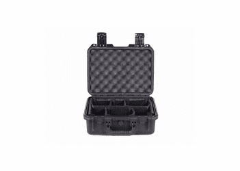 """Pelican iM2100 Storm Case With Padded Dividers BLACK <font color=""""red"""">300 MOQ"""