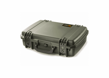 Pelican iM2370 Storm Laptop Case Deluxe GREEN