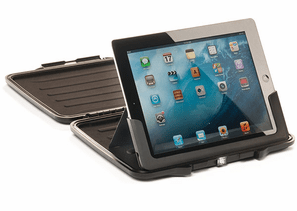 Pelican ProGear HardBack Case with iPad insert - i1065
