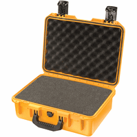 Pelican Storm Case IM2200 With Foam YELLOW