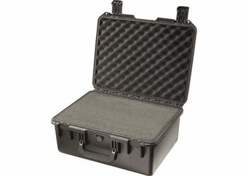 Pelican Storm Case IM2450 With Foam BLACK