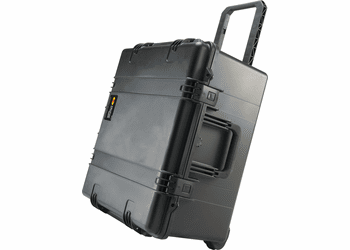 "Pelican Storm Case IM2875 With Padded Dividers BLACK<font color=""red"">300 MOQ"
