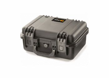 Pelican Storm IM2100 Case No Foam BLACK