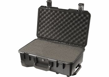 Pelican Storm iM2500 Carry On Case with Foam - Black