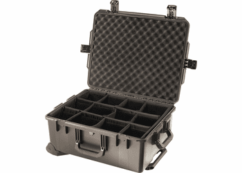 """Pelican Storm IM2720 Case With Padded Dividers BLACK<font color=""""red"""">300 MOQ"""