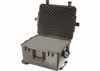 Pelican Storm IM2750 Case With Foam BLACK