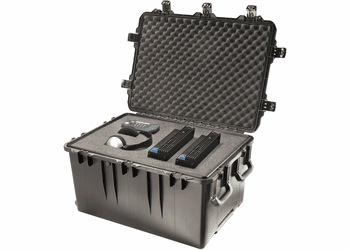 Pelican Storm IM3075 Case With Foam BLACK