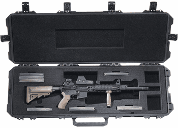 Pelican Storm iM3200 Long Case
