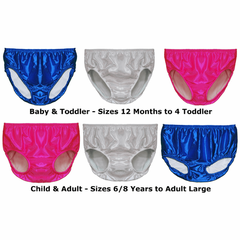 Baby, Toddler, Child, Adult & Special Need My Pool Pal Swimsters Resuable Swim Diaper