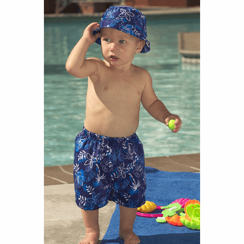 Baby & Toddler Swimster Reusable Swim Diaper Trunks by My Pool Pal