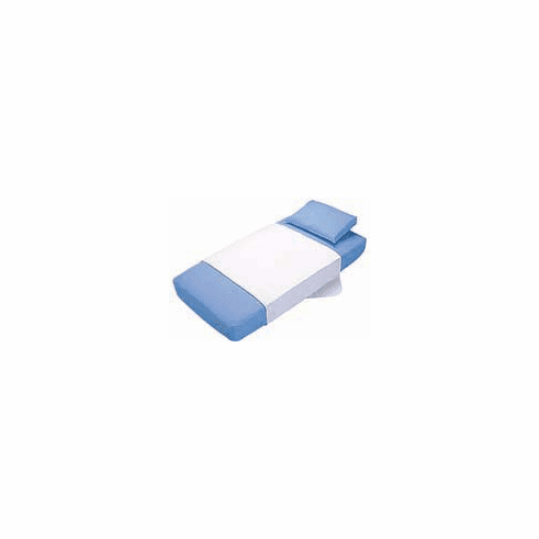Bedwetting Incontinence Washable Mattress Protector Pads - Twin or Full Size