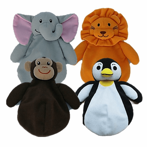 Boo Boo Zoo First Aid Reusable Cool Flexible Ice Cold Pack