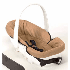 Cosco Dream Ride SE Latch Infant Car Bed