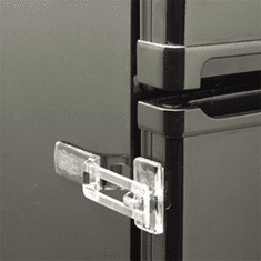 Fridge Guard Refrigerator Latch/Lock by Parent Units