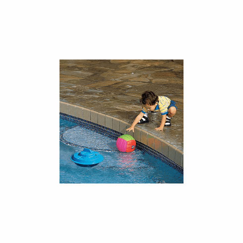 Pool Patrol Alarm Without Remote Receiver