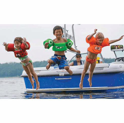 Puddle Jumpers Life Jackets by Stearns