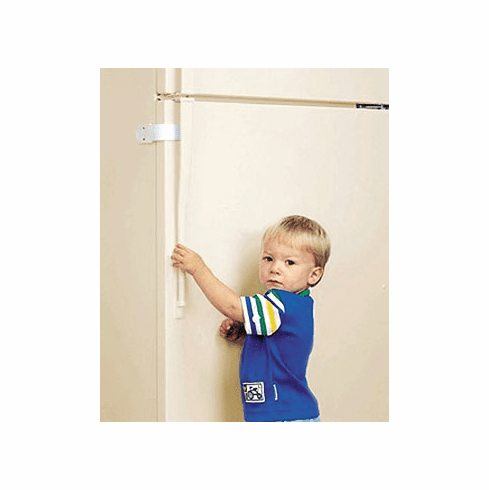 Safety 1st Multi-Purpose Appliance Latch for Refrigerator, Dishwasher & More