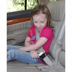 Seat Belt Buckle Guard Pro