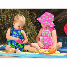 Toddler Flotation Swim Suits by My Pool Pals