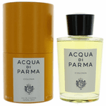Acqua Di Parma Colonia by Acqua Di Parma, 6 oz Eau De Cologne Spray Unisex