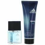 Adidas Moves by Adidas, 2 Piece Gift Set for Men