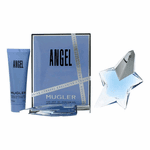 Angel by Thierry Mugler, 3 Piece Gift Set for Women