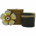Bali Mantra Handmade Scented Candle In Travel Pot - Redcurrant