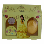 Belle by Disney Princess, 2 Piece House Gift Set for Girls