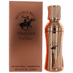 BHPC Embrace by Beverly Hills Polo Club, 3.4 oz Eau De Toilette Spray for Women