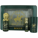 BHPC Rogue by Beverly Hills Polo Club, 3 Piece Gift Set for Men