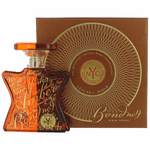 Bond No. 9 New York Amber by Bond No. 9, 1.7 oz Eau De Parfum Spray for Unisex