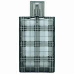 Brit by Burberry, 3.3 oz Eau De Toilette Spray for Men Tester