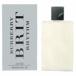 Brit Rhythem by Burberry, 5 oz Body Wash for Women