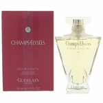 Champs Elysees by Guerlain, 1.7 oz Eau De Toilette Spray for Women