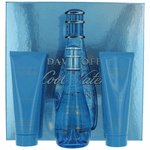 Cool Water by Davidoff, 3 Piece Gift Set for Women