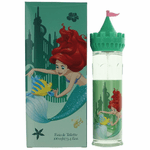 Disney Ariel by Disney Princess, 3.4 oz Eau De Toilette Spray for Girls