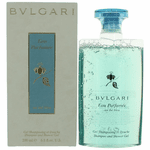 Eau Parfumee Au the Bleu by Bvlgari, 6.8 oz Shampoo and Shower Gel for Unisex