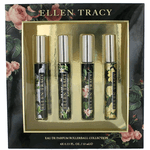 Ellen Tracy Floral by Ellen Tracy, 4 Piece Rollerball Collection for Women