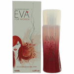 Eva by New Brand, 3.3 oz Eau De Parfum Spray for Women