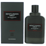 Gentlemen Only Absolute by Givenchy, 3.4 oz Eau De Parfum Spray for Men