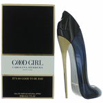 Good Girl by Carolina Herrera, 2.7 oz Eau De Parfum Spray for Women
