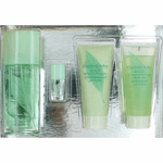 Green Tea by Elizabeth Arden, 4 Piece Gift Set for Women