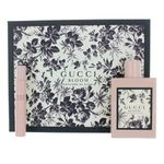Gucci Bloom Nettare Di Fiori by Gucci, 2 Piece Gift Set for Women