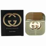 Gucci Guilty by Gucci, 1.6 oz Eau De Toilette Spray for Women