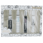 Kensie by Kensie, 4 Piece Variety Travel Spray Set for Women (Purse Spray)