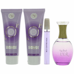 L'or by New Brand, 4 Piece Gift Set for Women