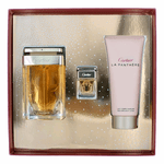 La Panthere by Cartier, 3 Piece Gift Set for Women